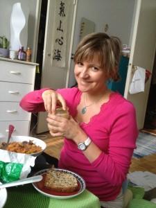 Ayurvedinen kokkauskurssi